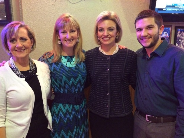 Meeting Moments 2015 – Young Republicans of Bexar County