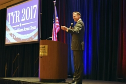 Commissioner Ryan Sitton