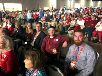 Bexar County Republicans at the General Session
